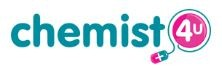 Chemist 4 U Coupon & Promo Codes