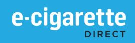 E Cigarette Direct Coupon & Promo Codes