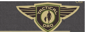 Tactical Dad Coupon & Promo Codes
