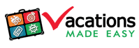 Vacations Made Easy Coupon & Promo Codes