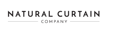 The Natural Curtain Company Uk