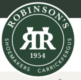 Robinson's Shoes Coupon & Promo Codes