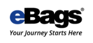 Ebags Coupon & Promo Codes