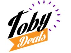 TobyDeals Coupon & Promo Codes