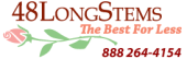 48LongStems Coupon & Promo Codes