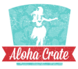 Aloha Crate Coupon & Promo Codes