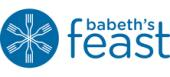 Babeth's Feast Coupon & Promo Codes