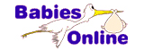 Babies Online Coupon & Promo Codes