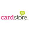 Cardstore Coupon & Promo Codes