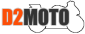 D2Moto Coupon & Promo Codes