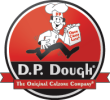 D.P. Dough Coupon & Promo Codes