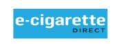 E Cigarettedirect Coupon & Promo Codes