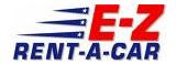 E-Z Rent-A-Car Coupon & Promo Codes