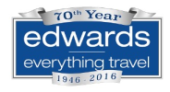 Edwards Everything Travel