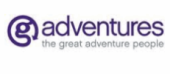 G Adventures Coupon & Promo Codes
