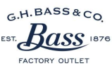 G.H. Bass Coupon & Promo Codes