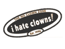 i hate clowns Coupon & Promo Codes
