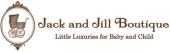 Jack and Jill Boutique Coupon & Promo Codes