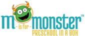 M is for Monster Coupon & Promo Codes