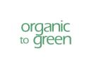 Organic to Green Coupon & Promo Codes