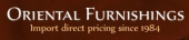 Oriental Furnishings Coupon & Promo Codes