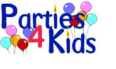 Parties4Kids Coupon & Promo Codes