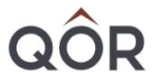 Qor Coupon & Promo Codes