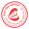 RAD AND HUNGRY Coupon & Promo Codes