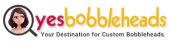 YesBobbleheads Coupon & Promo Codes