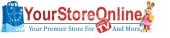Your Store Online Coupon & Promo Codes