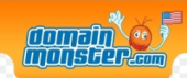 Domainmonster.com Coupon & Promo Codes