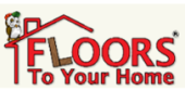 Floors To Your Home Coupon & Promo Codes