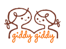 Giddy Giddy Coupon & Promo Codes