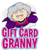 Gift Card Granny Coupon & Promo Codes