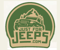 Just for Jeeps Coupon & Promo Codes