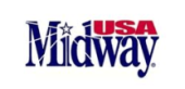 MidwayUSA Coupon & Promo Codes