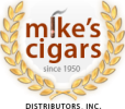 Mike's Cigars Coupon & Promo Codes