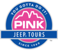 Pink Jeep Tours Coupon & Promo Codes